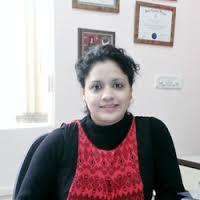 Shuchi Agarwal