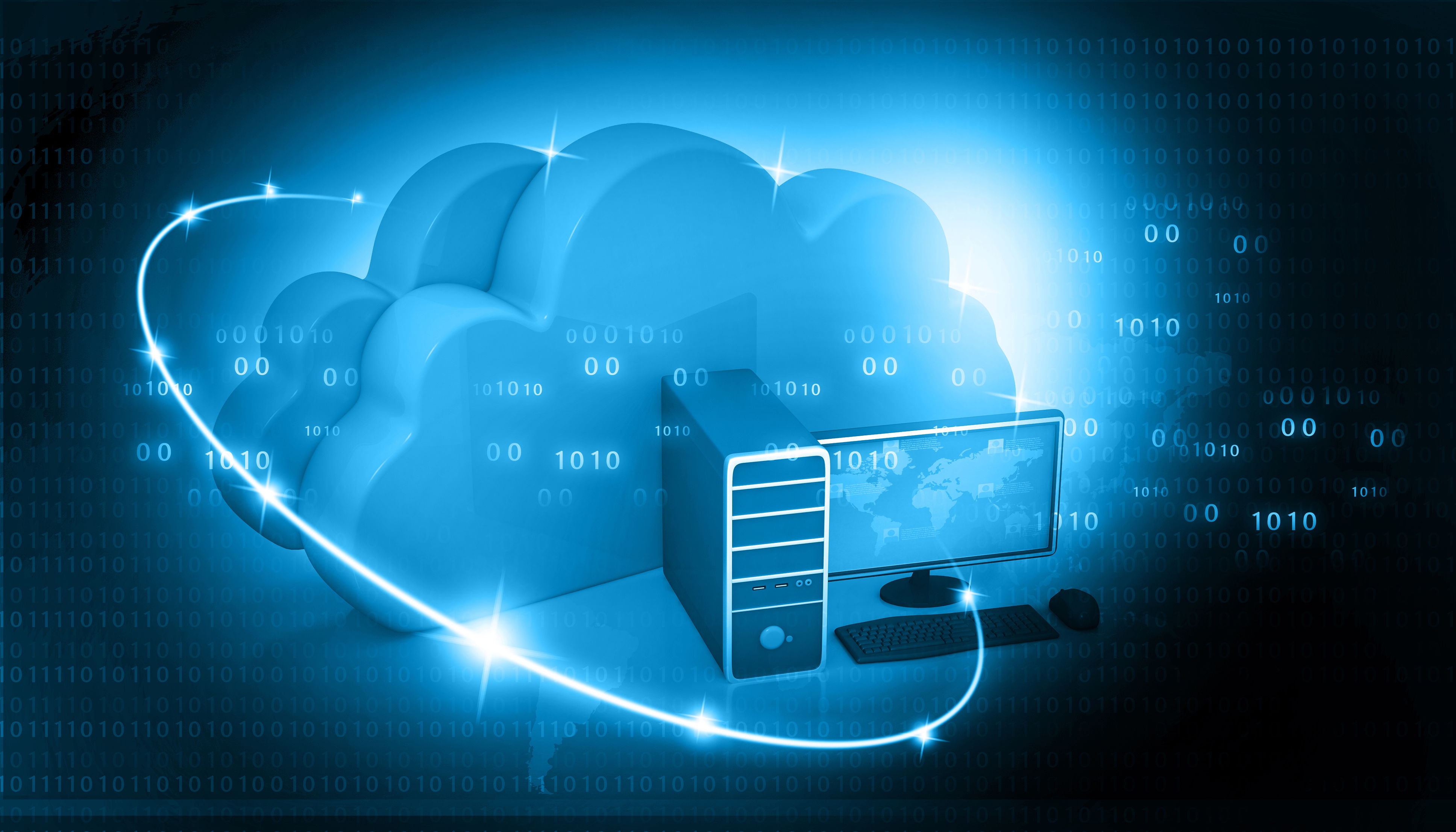 Seven Key Challenges To Cloud Computing Blog
